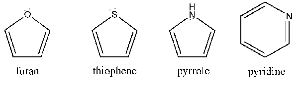 hetrocyclic compound
