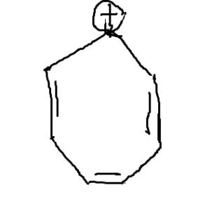 ट्रोपोलियम केटायन